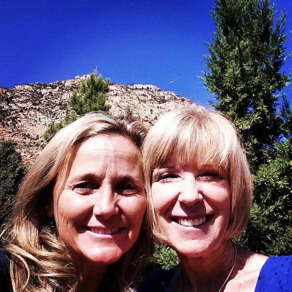 Voice America Online Radio Interview on Personal Empowerment