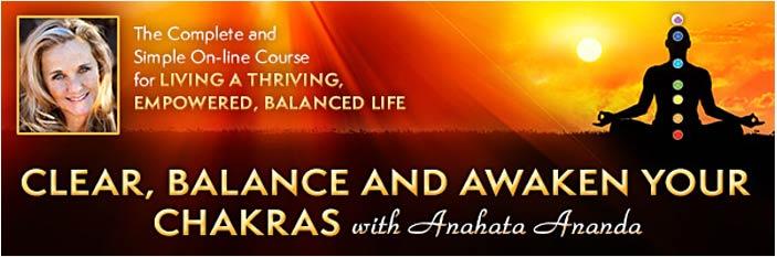 The Importance & Power of the Chakra System | Shamangelic