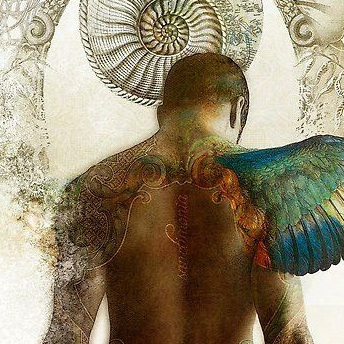 Honoring the Divine Masculine