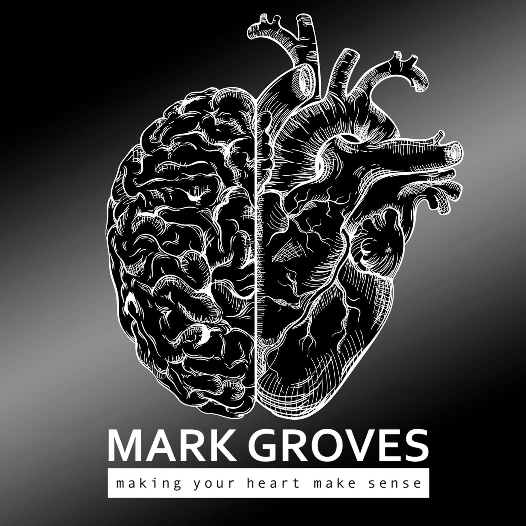 Podcast: Journey Home to Truth on Mark Groves Podcast