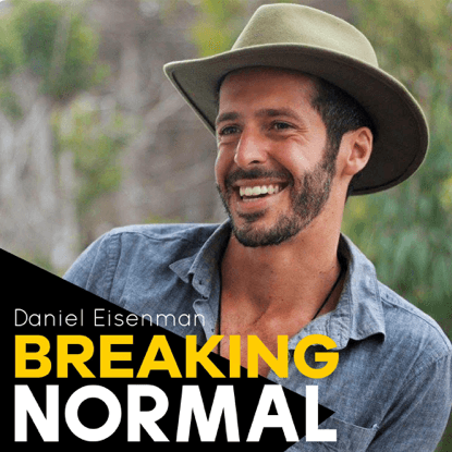 Podcast: Synchronicities in Sedona with Anahata on Breaking Normal with Daniel Eisenman