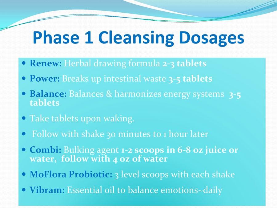 6-pre-cleanse