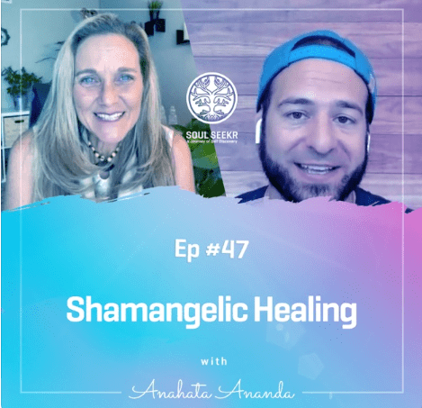 Podcast: Shamangelic Healing on Soul Seekr with Sam Kabert