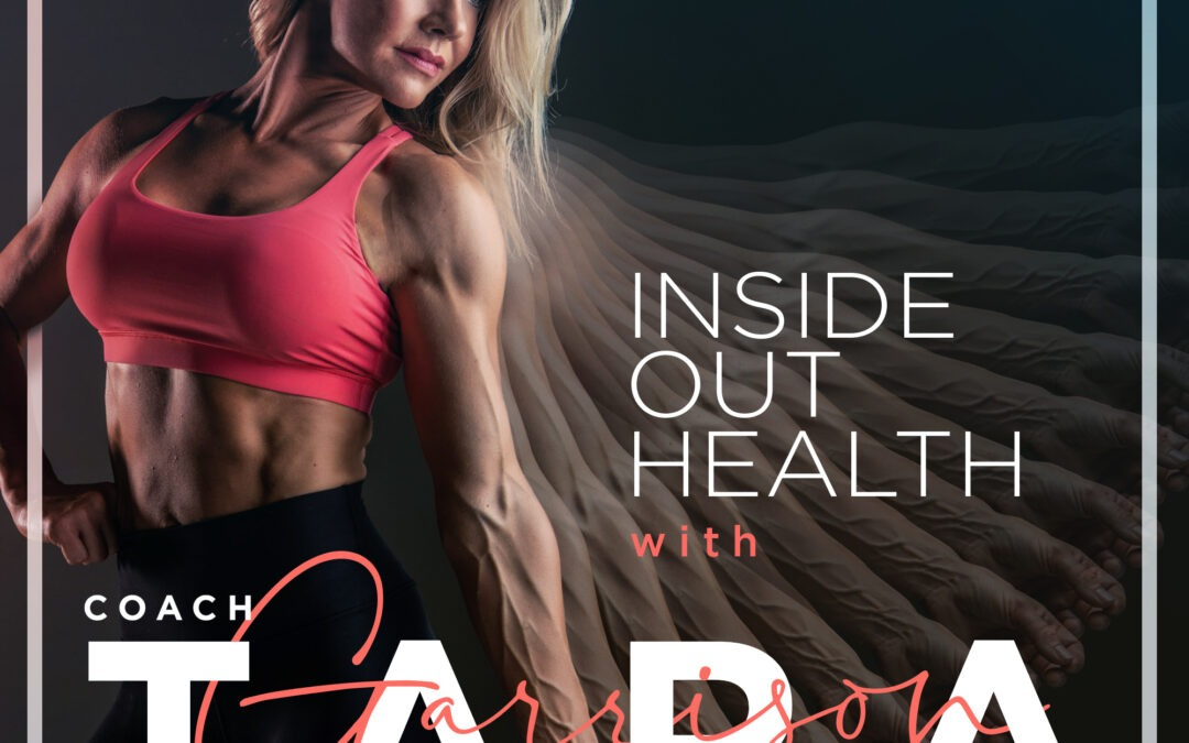 Shamangelic Healing & Personal Transformation on Inside Out Health