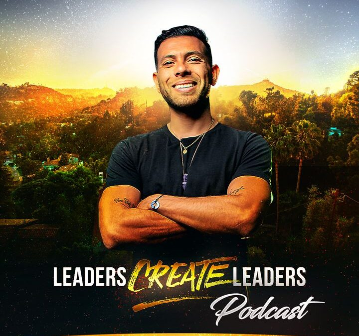 Podcast: Anahata on How Your Ancestry & Inner Child Healing are the Secret To Success with Gerard Adams